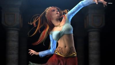 Danza-del-ventre-bella-esibizione